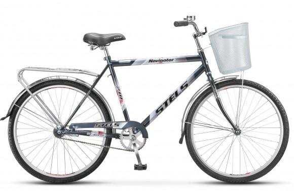 Городской велосипед Stels Navigator 210 (2016)