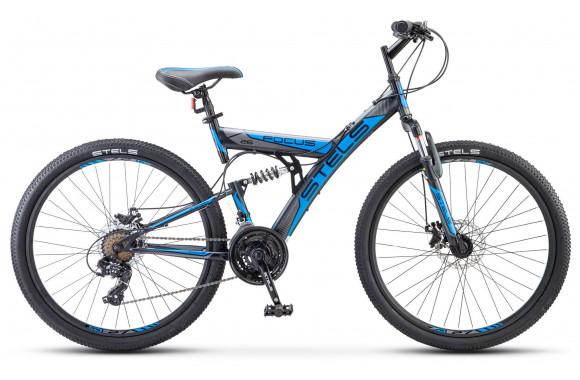 Велосипед Stels Focus MD 26 21-sp (V010) (2018)