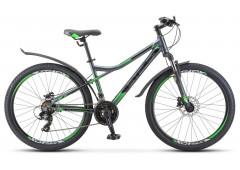 Велосипед Stels горный велосипед  Stels  Navigator 710 MD V020  2020 (2020)
