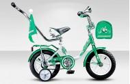 Детский велосипед Stels Pilot 110 12 (2016)