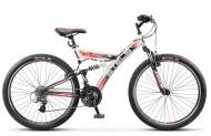 Велосипед Stels Focus V 18-sp (2017)