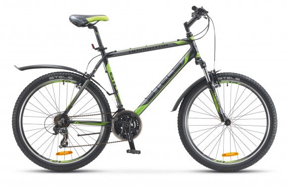 Горный велосипед Stels Navigator 610 V (2016)