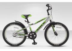 Детский велосипед Stels Pilot 220 Boy 20 (2016)