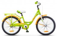 Велосипед Stels Pilot 220 Lady 20 (V010) (2018)