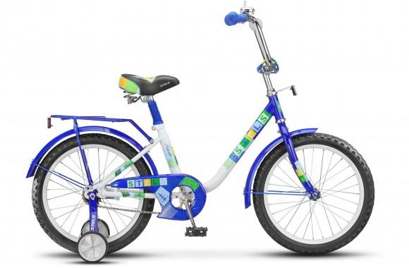 Велосипед Stels Flash 16 (2016)