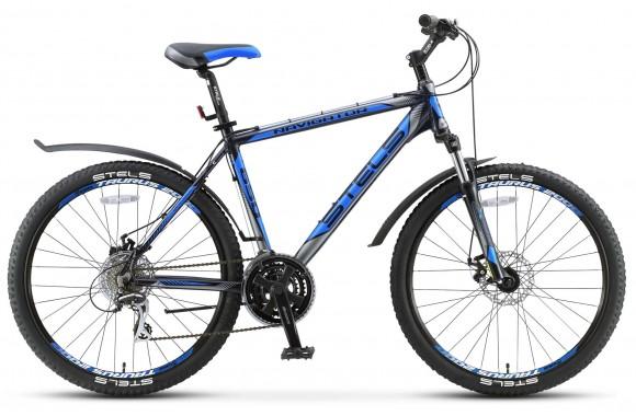 Велосипед Stels Navigator 650 MD 26 (2016)