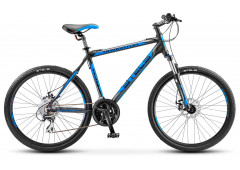 Велосипед Stels Navigator 650 MD 26 (V030) (2018)