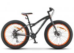 Подростковый велосипед Stels Navigator 480 MD (2017)