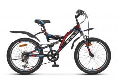 Подростковый велосипед Stels Pilot 260 (2016)