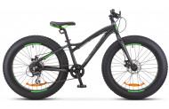 Велосипед Stels Aggressor D 24 (V010) (2019)