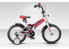 Детский велосипед Stels Jet 16 (2016)
