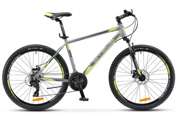 Велосипед Stels Navigator 610 MD