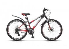 Подростковый велосипед Stels Navigator 470 MD 24 (2015)