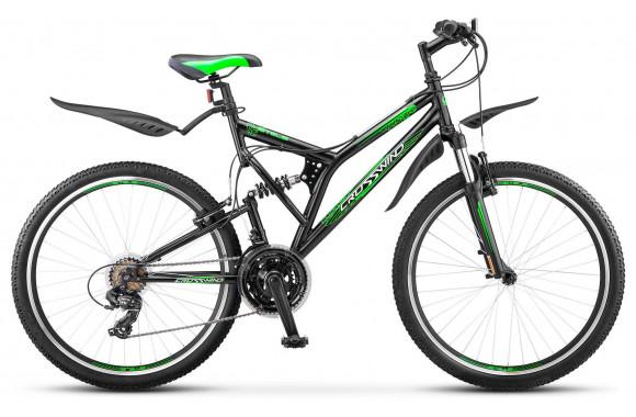 Велосипед Stels Crosswind 26 21-sp (Z010) (2018)