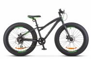 Велосипед Stels Aggressor MD 24 V010 (2019)