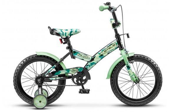 Велосипед Stels Pilot 150