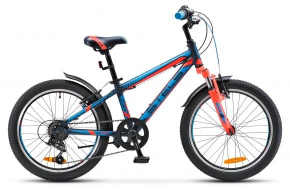 Велосипед Stels Pilot 230 Gent 20