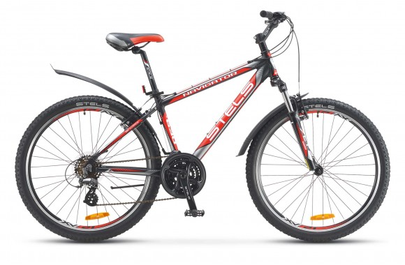 Горный велосипед Stels Navigator 630 V (2016)