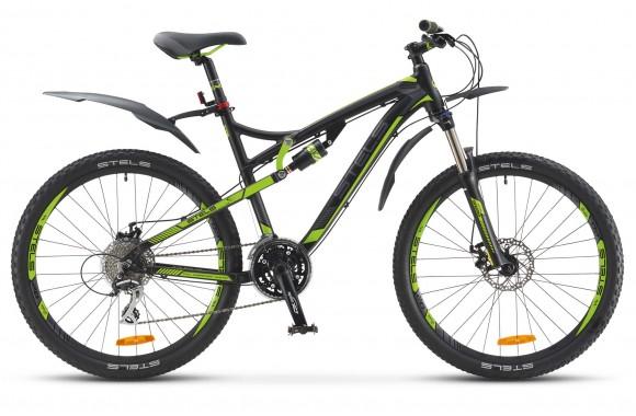 Горный велосипед Stels Tornado MD (2016)