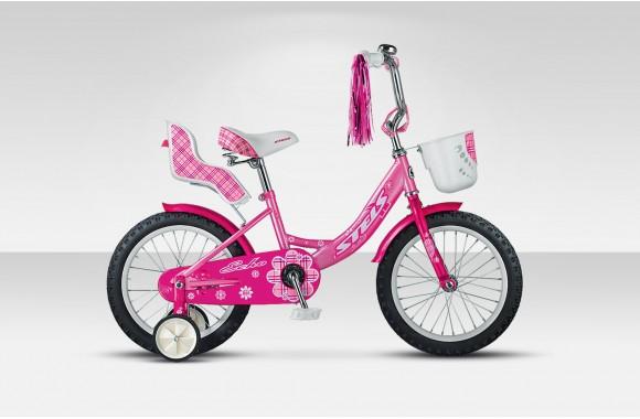 Детский велосипед Stels Echo 16 (2016)