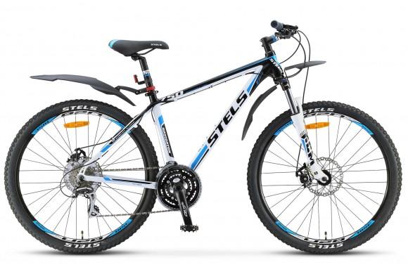 Горный велосипед Stels Navigator 750 MD (2016)