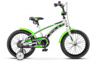 Велосипед Stels Arrow 16 (V020) (2018)