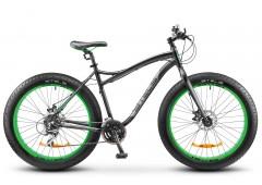 Подростковый велосипед Stels Navigator 680 MD (2017)