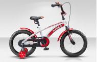 Детский велосипед Stels Arrow 14 (2016)