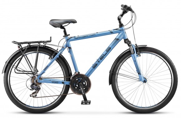 Велосипед Stels Navigator 700 (2016)