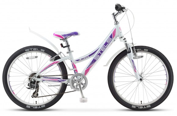 Велосипед Stels Navigator 430 V (2016)