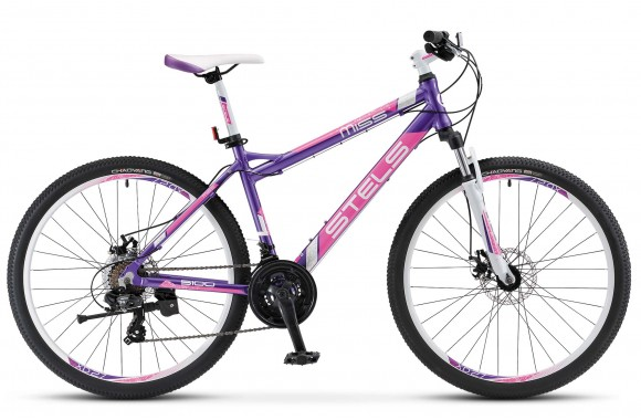 Велосипед Stels Miss 5100 MD (2017)