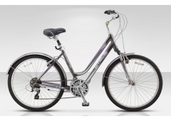 Женский велосипед Stels Navigator 170 Lady (2016)