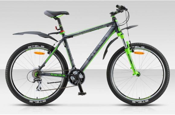 Горный велосипед Stels Navigator 850 V (2016)