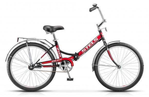 Велосипед Stels Pilot 710 24 (2017)