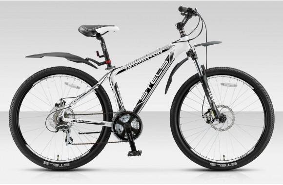 Горный велосипед Stels Navigator 650 MD 27.5 (2016)