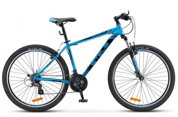 Велосипед Stels Navigator 500 V 27.5 (2017)