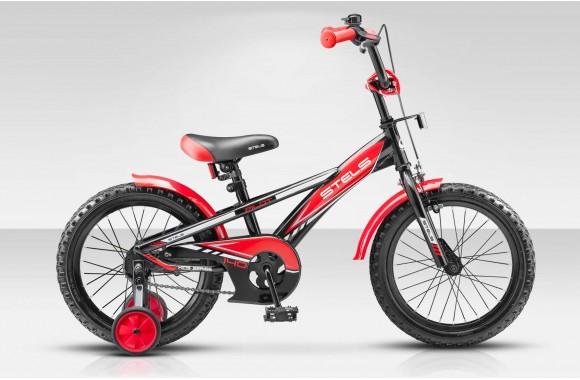 Детский велосипед Stels Pilot 140 18 (2016)