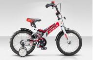 Детский велосипед Stels Jet 14 (2016)