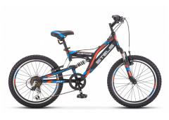 Велосипед Stels Mustang V 20 (V010) (2019)