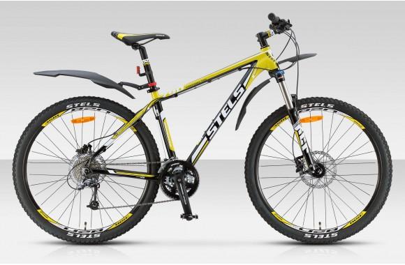 Горный велосипед Stels Navigator 790 D (2016)