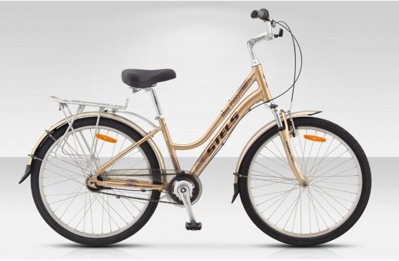 Женский велосипед Stels Miss 7900 V (2016)