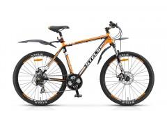 Велосипед Stels Navigator 710 MD 27.5 (2015)