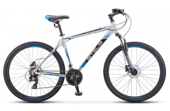 Велосипед Stels Navigator 700 D F010 (2020)