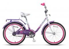 Детский велосипед Stels Pilot 200 Girl (2016)