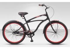 Комфортный велосипед Stels Navigator 150 3sp (2016)
