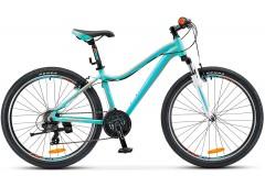 Велосипед Stels Miss 6000 V (2017)