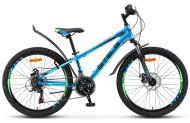 Велосипед Stels Navigator-400 MD 24