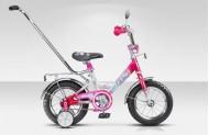 Детский велосипед Stels Magic 14 (2016)