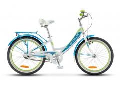 Детский велосипед Stels Pilot 220 Girl (2016)
