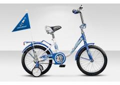 Детский велосипед Stels Pilot 110 16 (2016)